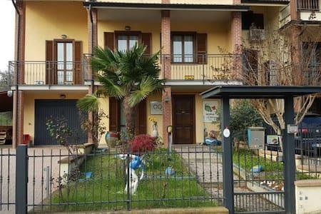 Avello's House - Spazioso con varie soluzioni - Miradolo Terme - Dom