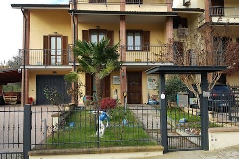 Avello's House - Spazioso con varie soluzioni