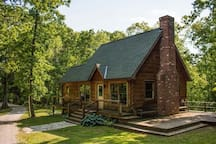 Welcome to Bourbon Country Cabin