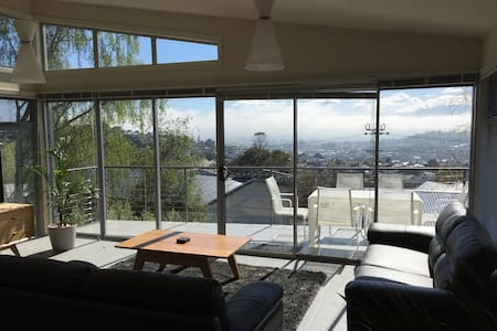 Modern Townhouse 3BR great views - Townhouse