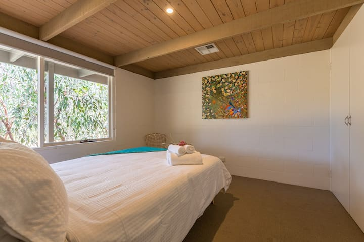 Queen Sized Large Bedrooms