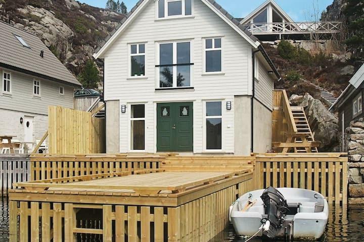 5 star holiday home in Urangsvåg