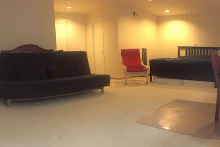 Quiet townhouse in Foster City - 1b - 福斯特城(Foster City)