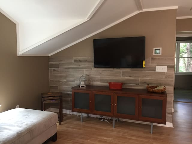 Luxury Guesthouse in Buckhead / Chastain Park area