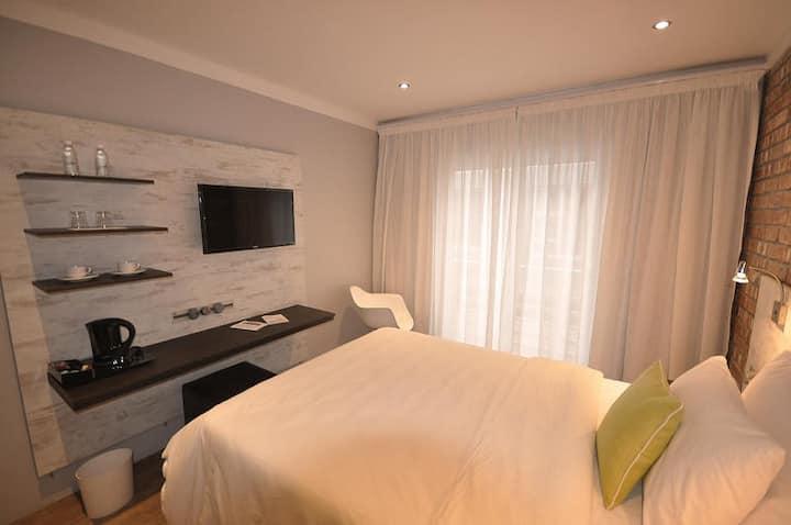 Swakopmund Plaza Hotel - Standard Room Single