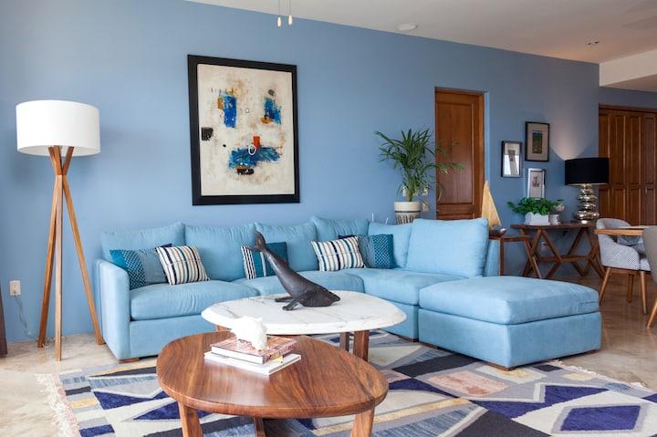Alegranza B403 by The Apartment Mx