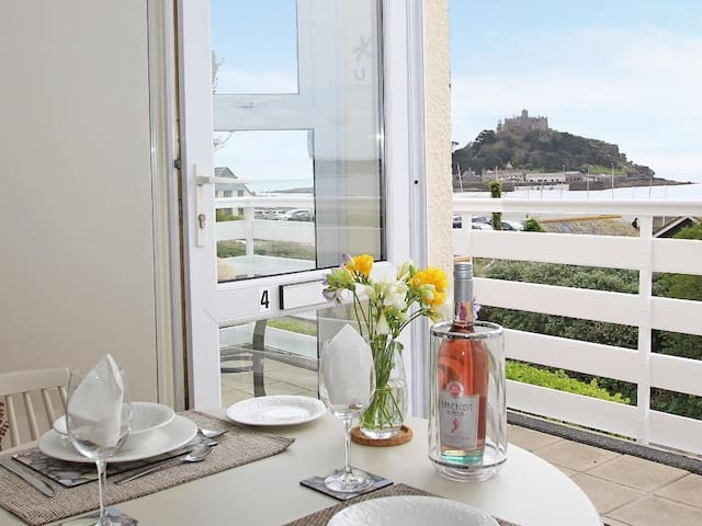 SEA BREEZE in Marazion, Ref 959180
