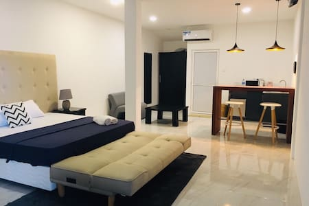 The Loft Colombo-Deluxe Junior Suite 2