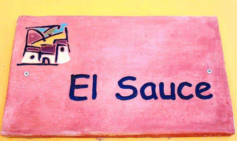Casa Sauce - Inazares