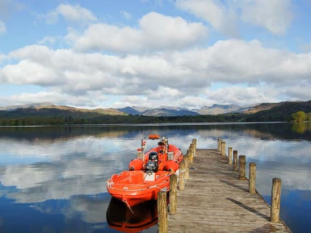 BOW FELL in Bowness-On-Windermere, Ref 938504