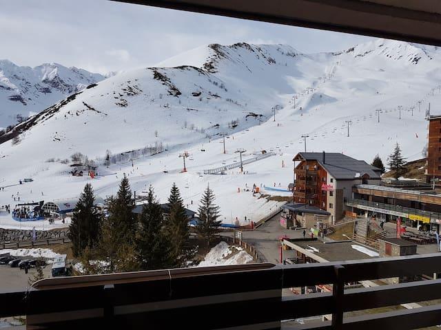 Skiez à Peyragudes