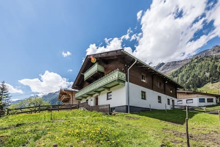 Haus Rosskopf in Rauris