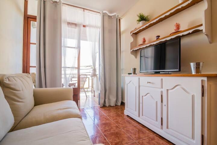 """Apartamento """"El Sol"""" - Es Pelats - Apartment"""
