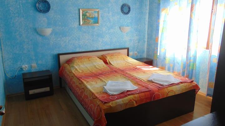 Apartament, Primorsko, Bulgaria