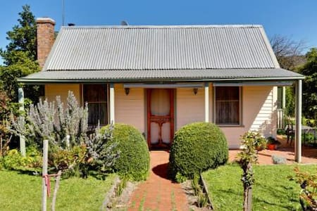 'Apple Tree Cottage' - Strathbogie - Hus