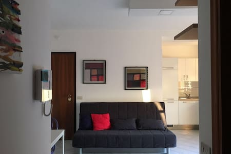 Cozy Flat in a Quiet Neighbourhood in Rome - Rom - Wohnung