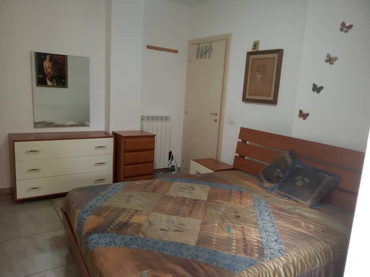 Ipanema smart double room
