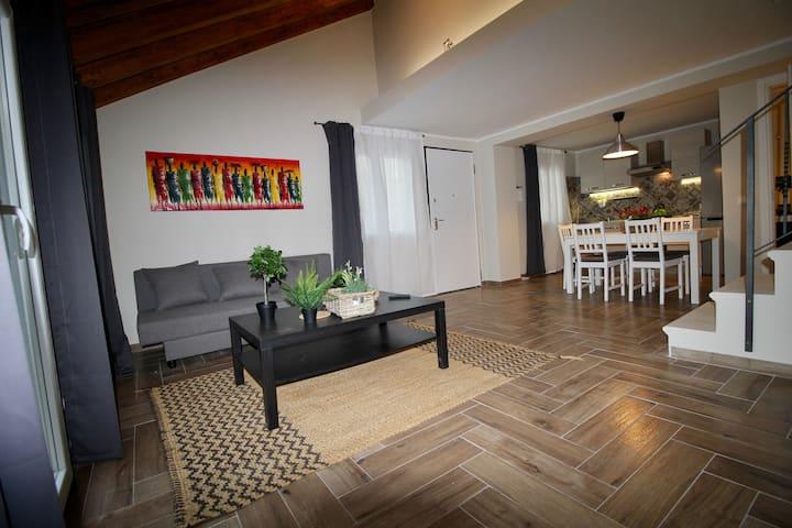 Katana suites beach 1