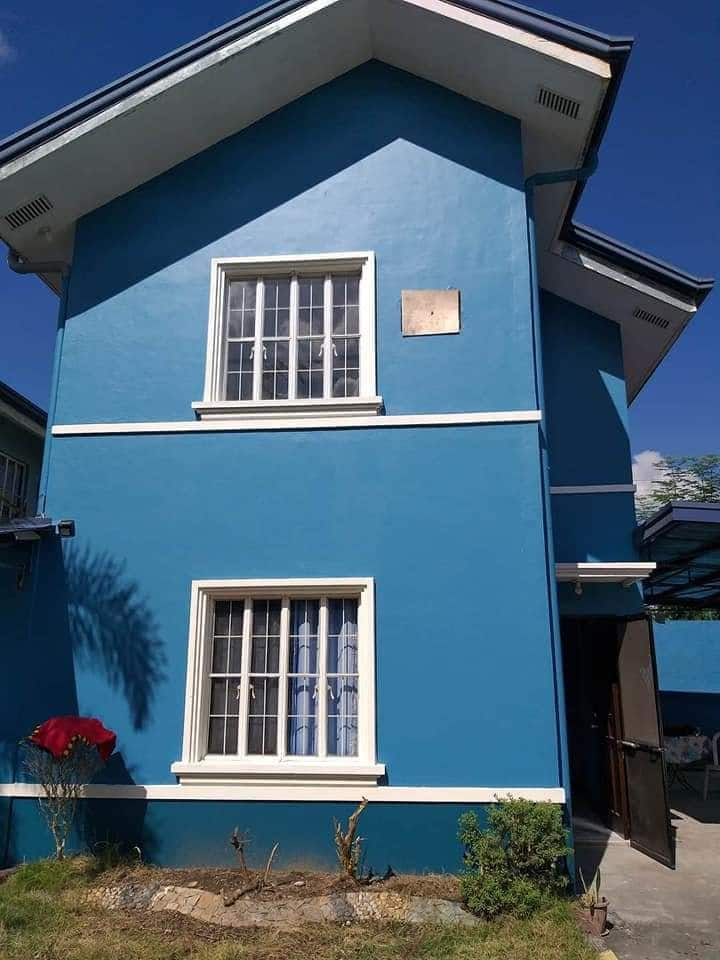 Residential House In A Secured Subdivision