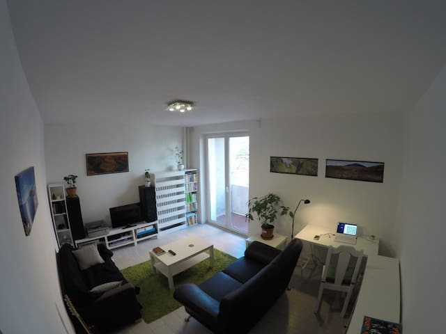 2 bedroom appartment - Bratislava - Apartment