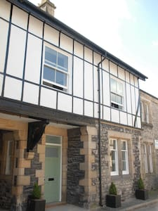 3 Horse Market 5* Luxury and contemporary Cotttage - Kirkby Lonsdale - House