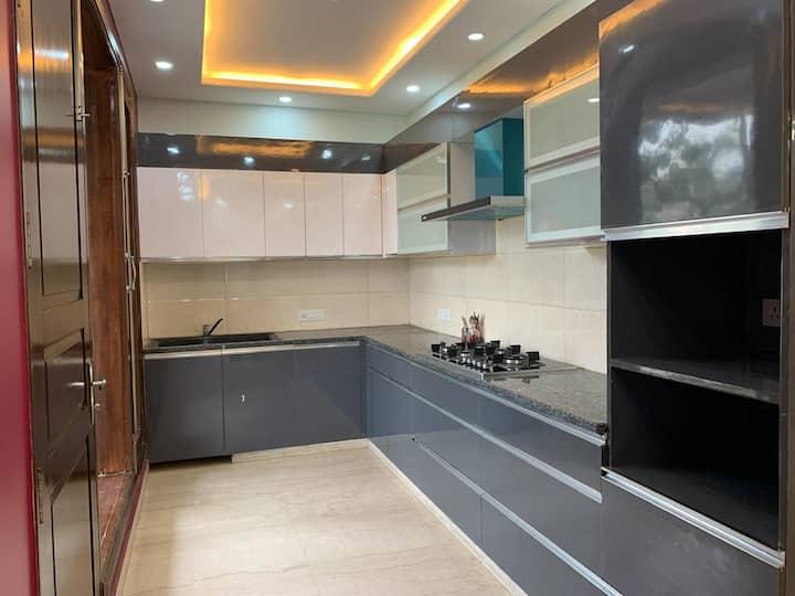 Luxury Family home3 bhk-3@ sohna road