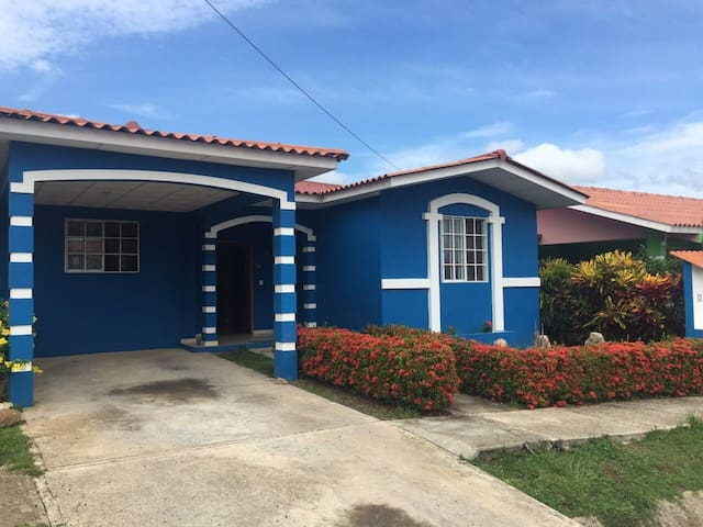House for rent in Penonome Center - Penonome - Casa
