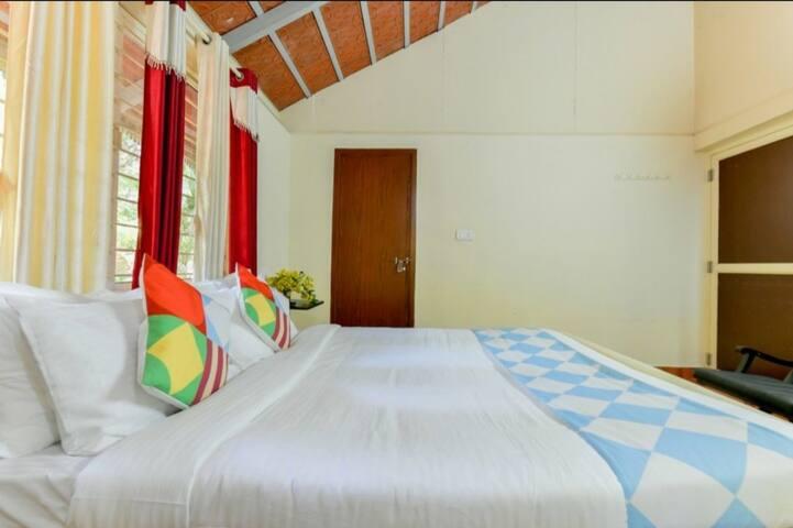 ashtami resort non ac rooms