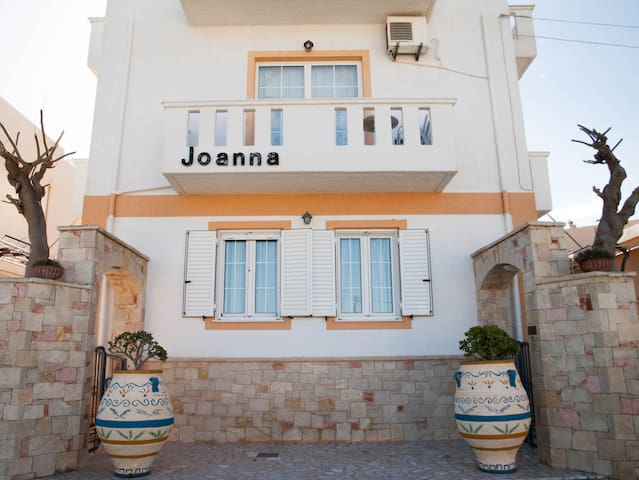 Ariadni Apartment - Joanna Kokkini Chani - Kokkini Hani - Apartment
