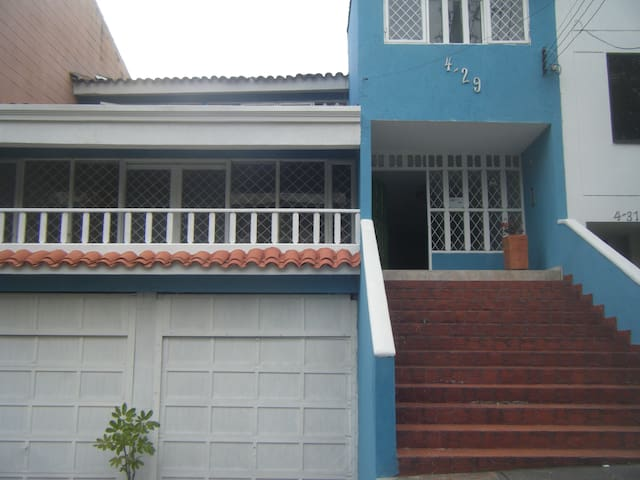 Bed and Breakfast - Ibagué - Ibagué - Bed & Breakfast