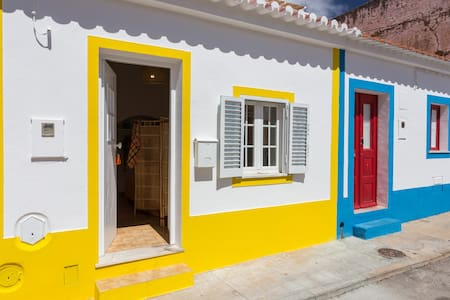 Renovated Traditional House - Alcantarilha - House