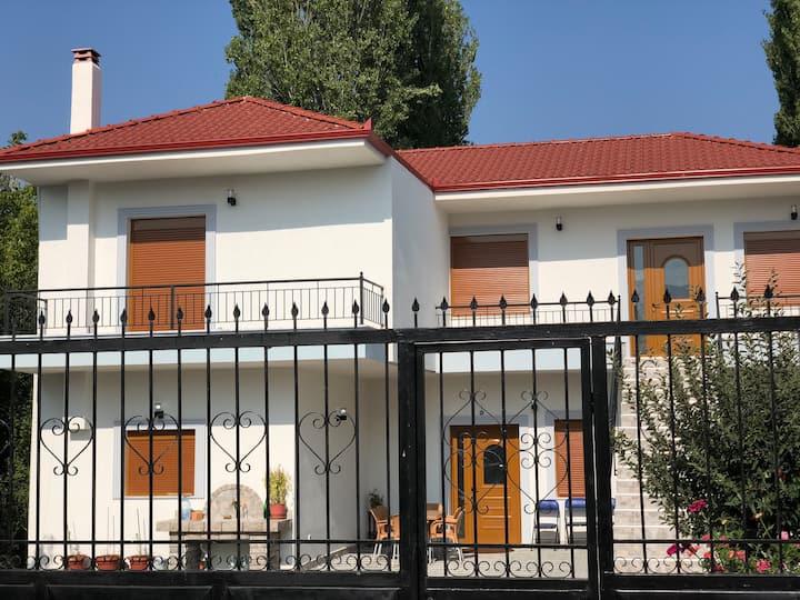 Village Villa