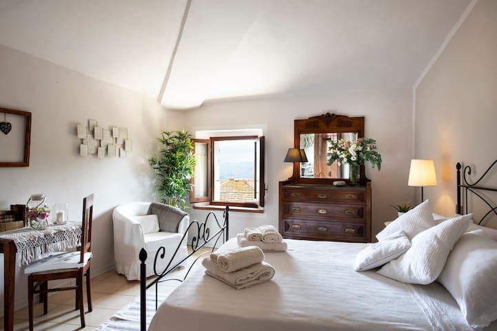 La Casa di Gelda, relax nella campagna Toscana