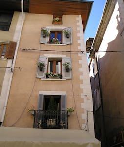 studio de 20m2 en centre ville - Barcelonnette