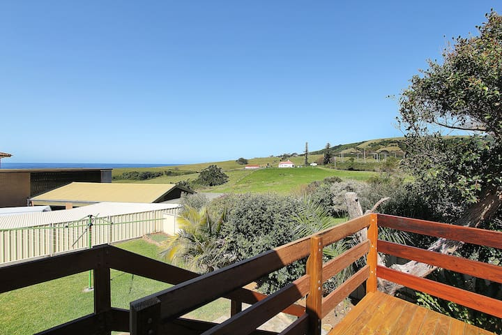 Heights Hideaway- ideal for work trips away! - Kiama Heights - House