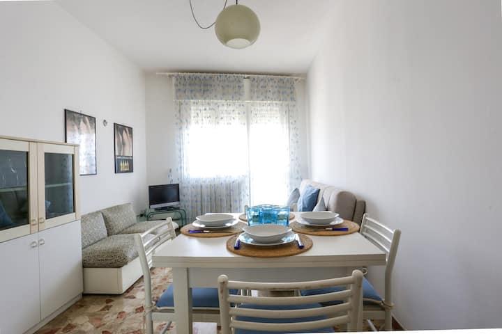 Mare Olimpo Apartment piazza Brescia