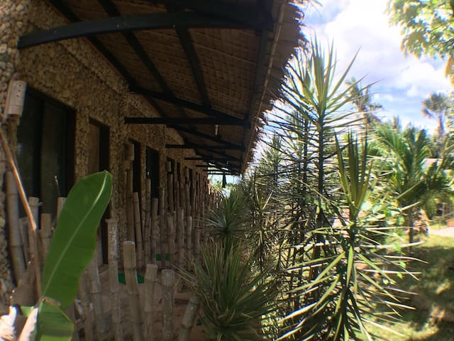 Palaboy Beach Resort - Beachroom #2