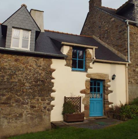 """""""La Tanière"""", petite maison de campagne - Béganne - Talo"""