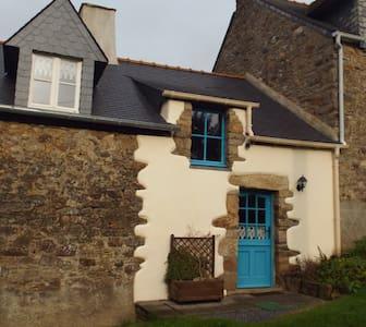 """""""La Tanière"""", petite maison de campagne - Béganne - Hus"""