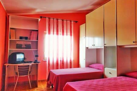 Mansarda indipendente vista mare - Vibo Valentia - Wohnung