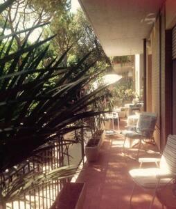 Appartamento sulla pineta - Milano Marittima - Byt