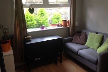 Cozy apartment in a quiet area in a great location - ダブリン - アパート