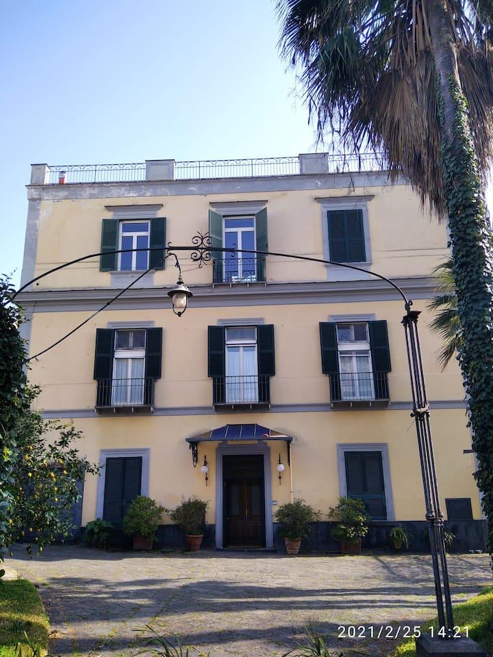 Villa Batelli