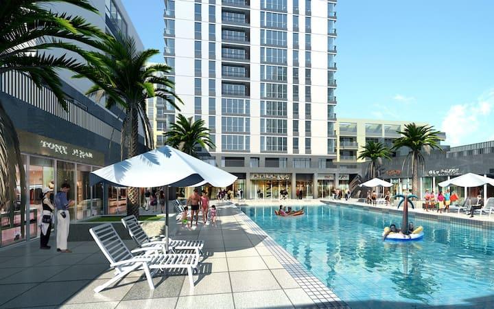 N&M Star Hill Phu My Hung Apartment (N3-03)
