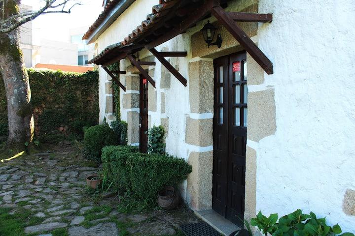 Apartamento T2 - Casa da Quinta de S. Martinho