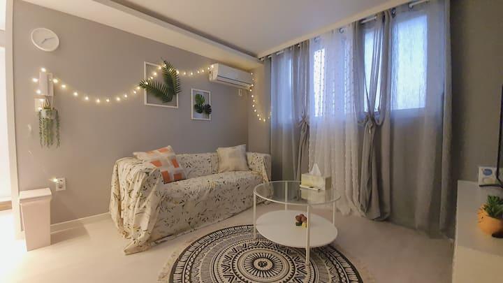 ♥dream3♥전주한옥마을도보5분주요관광지중심지 깨끗한숙소