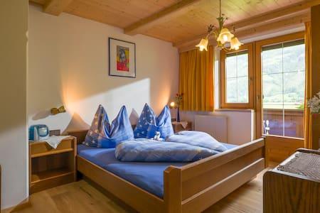 Ferienwohnung Reinhilde Hauser - Aschau im Zillertal