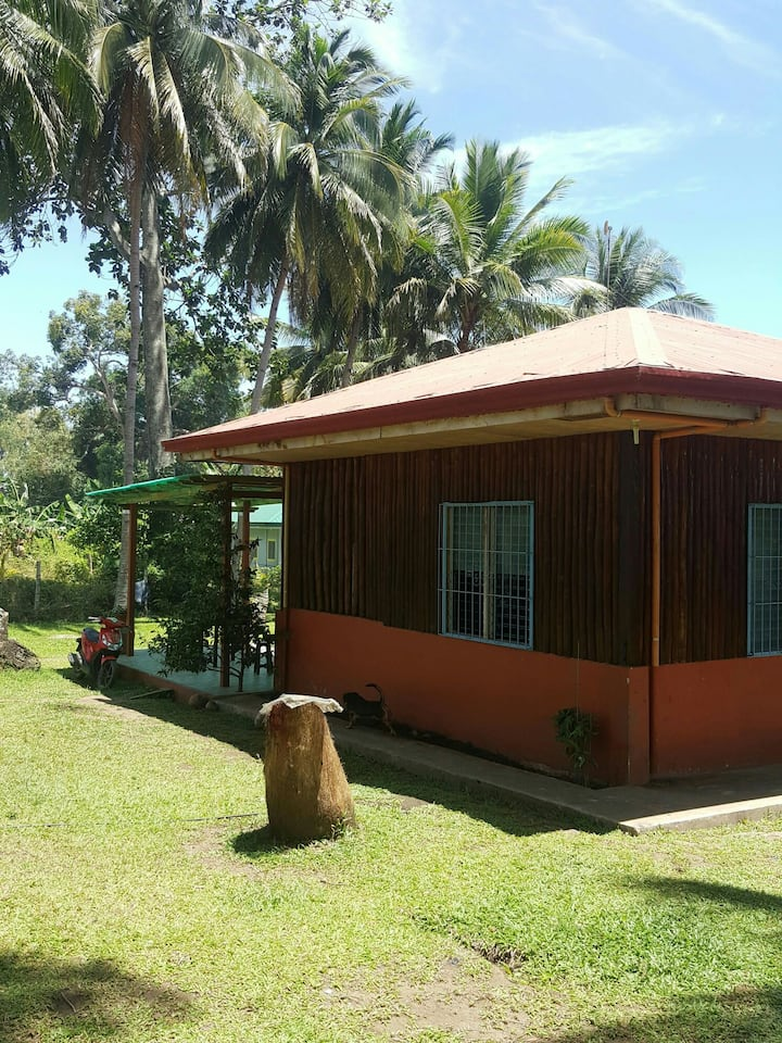 Nice and Cozy Filipino Home...
