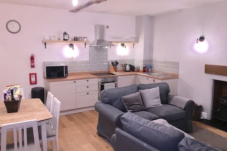 3 bed contemporary house, Leyburn, Yorkshire Dales