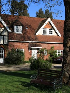 Stable Cottage at Lyndhurst in The New Forest - Lyndhurst - Dom